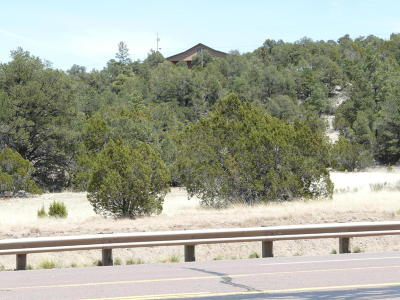 Heber AZ Residential Lots & Land For Sale: $69,900