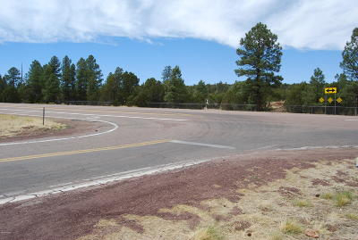 Overgaard AZ Residential Lots & Land For Sale: $35,500