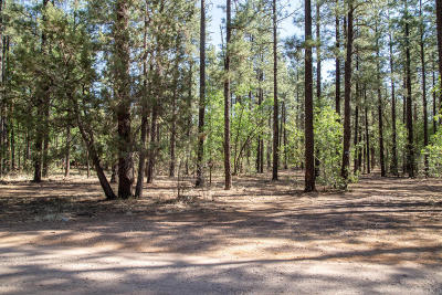 Lakeside Residential Lots & Land For Sale: 850 W Monarch Circle