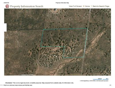 Snowflake Residential Lots & Land For Sale: 5148 Pima Road