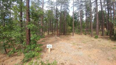 Lakeside Residential Lots & Land For Sale: 5403 Mountain Gate Circle