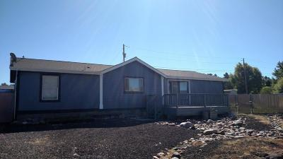 Lakeside Manufactured Home For Sale: 1419 Andelyn Lane
