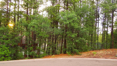 Pinetop Residential Lots & Land For Sale: 069 E Iris Lane