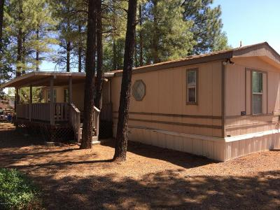 Lakeside Manufactured Home For Sale: 2776 Marjay Court