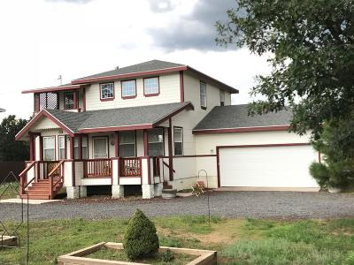 Lakeside Single Family Home For Sale: 1174 S Woodland Road