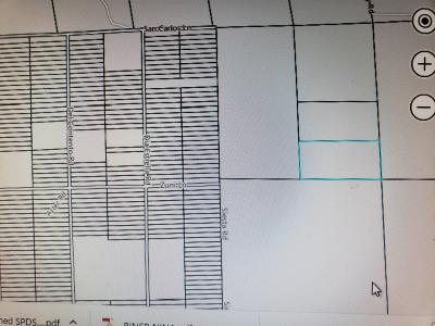 Snowflake Residential Lots & Land For Sale: Tbd Ranch Ofgolden Horse