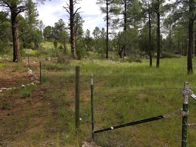 Heber AZ Residential Lots & Land For Sale: $68,500
