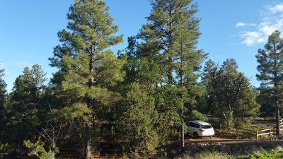 Heber AZ Residential Lots & Land For Sale: $149,900
