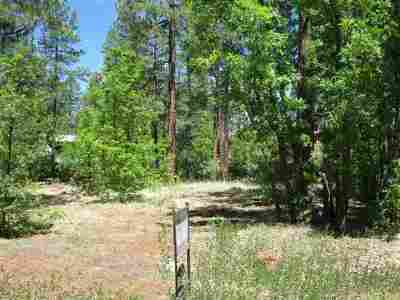 Pinetop Residential Lots & Land For Sale: 3826 Turkey Track Road