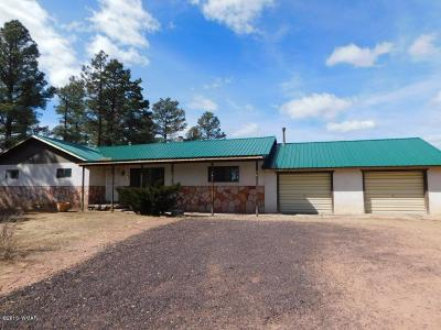 Overgaard AZ Commercial Pending - Take Backup: $409,900