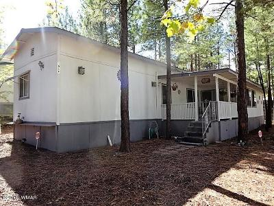 Lakeside Manufactured Home For Sale: 3089 Lazy River Lane