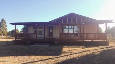 Lakeside Manufactured Home For Sale: 1781 Scotts Reservoir Drive