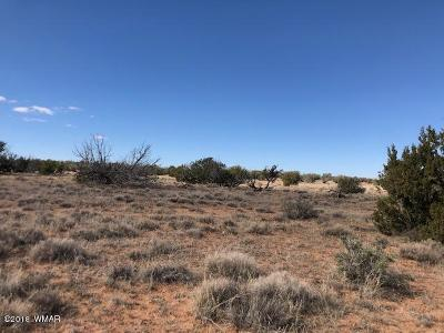 Heber AZ Residential Lots & Land For Sale: $25,000