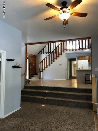 Show Low Single Family Home For Sale: 661 S 30th Avenue