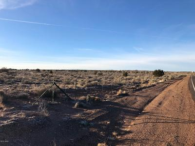 Snowflake Residential Lots & Land For Sale: 5025 Hay Hollow Road