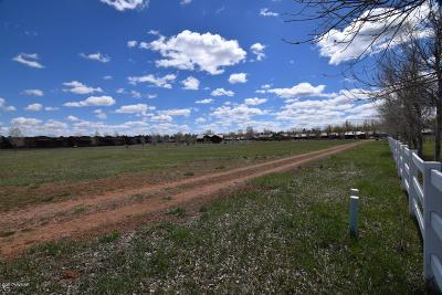 Overgaard Residential Lots & Land For Sale: 2337 Quarter Horse Trail