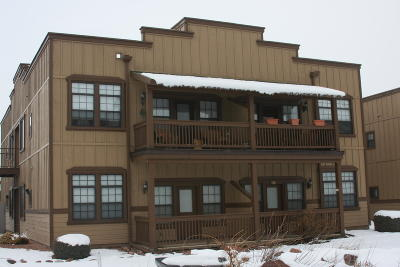 Overgaard Condo/Townhouse For Sale: 2357 Quarter Horse Trail #240 #240