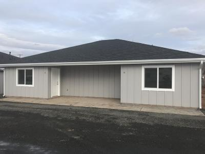 Navajo County Rental For Rent: 369 W 3rd Street