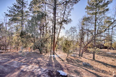 Pinetop Residential Lots & Land For Sale: Lot 101 Cedar Pine Road