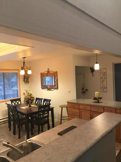 Pinetop Rental For Rent: 2684 Sports Village Loop #66A