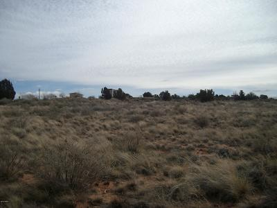 Navajo County Residential Lots & Land For Sale: 2729 W Huckleberry Ln