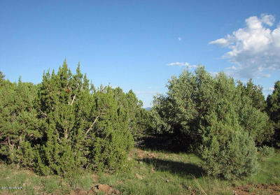 Heber AZ Residential Lots & Land For Sale: $22,000