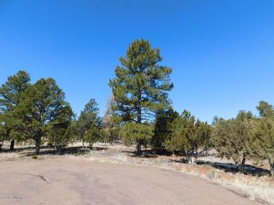 Overgaard Residential Lots & Land For Sale: 2752 Challenger Drive