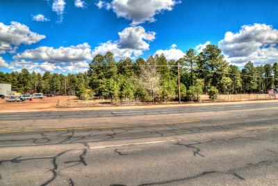 Lakeside Residential Lots & Land For Sale: 5227 Az-260