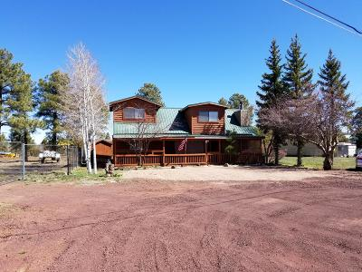 Lakeside Single Family Home For Sale: 1888 Meadow Street