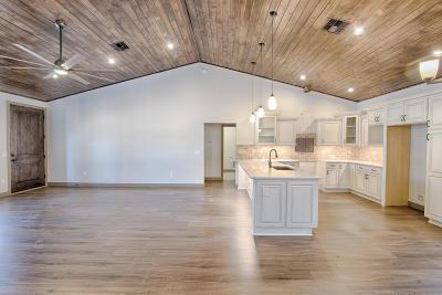 Lakeside Single Family Home For Sale: 5441 N Elk Springs