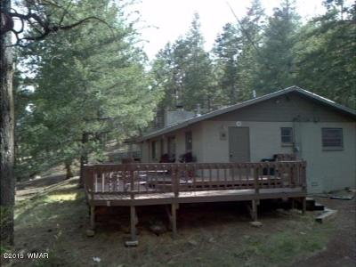 Greer Single Family Home For Sale: 8 Co Rd N1023