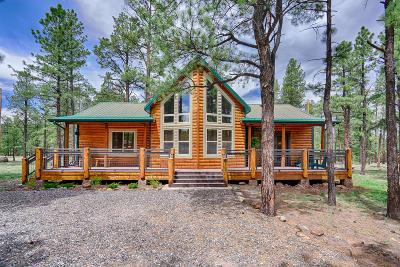 Greer Single Family Home For Sale: 38713 Az-373
