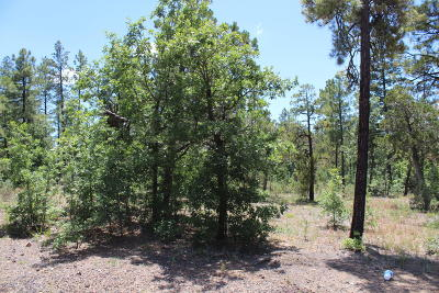 Navajo County Residential Lots & Land For Sale: 1421 W Sadler Lane