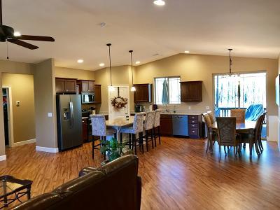 Lakeside Single Family Home For Sale: 5326 Juanita Lane