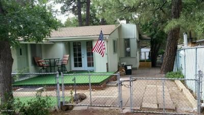 Lakeside Single Family Home For Sale: 6098 F Street
