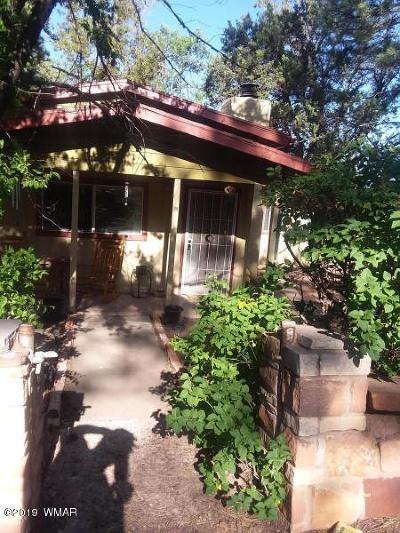 Lakeside Single Family Home For Sale: 1975 Larson Road