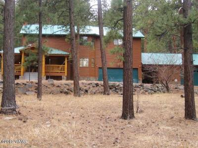 Greer Single Family Home For Sale: 60 Acr N 1068