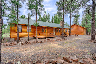 Greer Single Family Home For Sale: 38719 B 373 Highway
