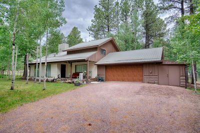 Greer Single Family Home For Sale: 31 Cr 1120