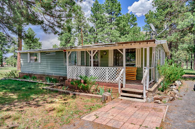 Greer Manufactured Home For Sale: #58 Cr 1120