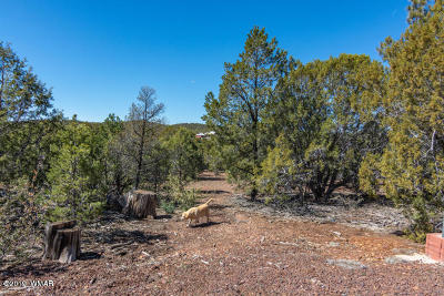 Clay Springs Residential Lots & Land For Sale: Tbd Twilight Lane 1 Acre