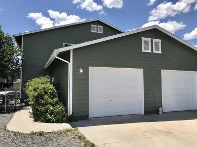Lakeside Single Family Home For Sale: 5750 White Mountain Avenue