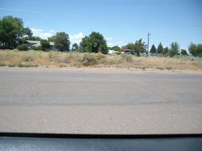 Snowflake Residential Lots & Land For Sale: 4th W 648 S 4th St Street