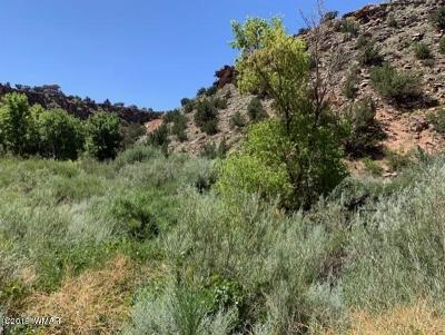 Snowflake Residential Lots & Land For Sale: Tbd N Mountain Highlands Boulevard