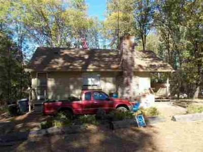 Wilseyville CA Single Family Home Sold: $134,900