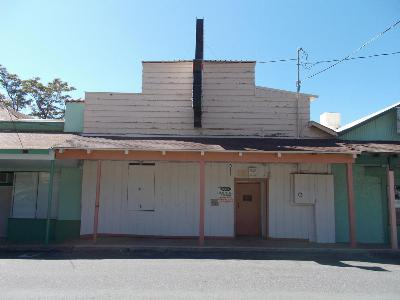 West Point CA Commercial Sold: $50,000