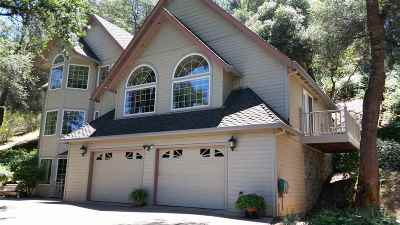 Sutter Creek CA Single Family Home For Sale: $698,000
