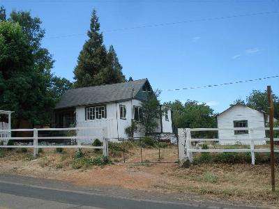 West Point CA Single Family Home Sold: $90,000