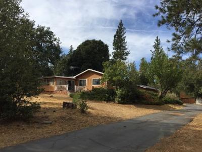 Glencoe CA Single Family Home Sold: $289,000