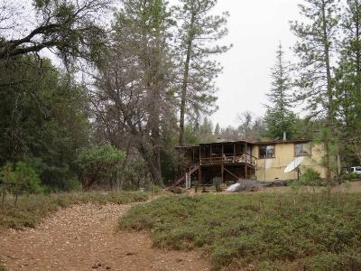 Wilseyville CA Mobile/Manufactured Sold: $325,000
